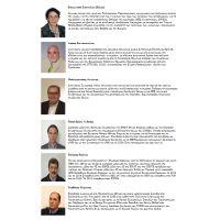 Υποψήφιοι βουλευτές ΣΥΡΙΖΑ - ΧΑΝΙΑ