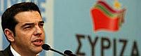 Αλέξης Τσίπρας, πρόεδρος ΣΥΡΙΖΑ