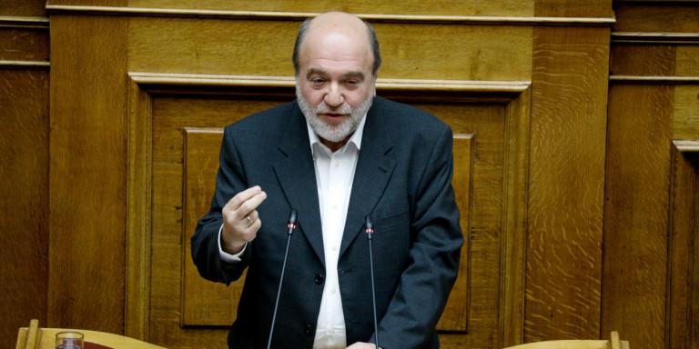 Τρ. Αλεξιάδης : Ήρθε η ώρα της διερεύνησης ποινικών ευθυνών για τη διαχείριση της πανδημίας - ηχητικό