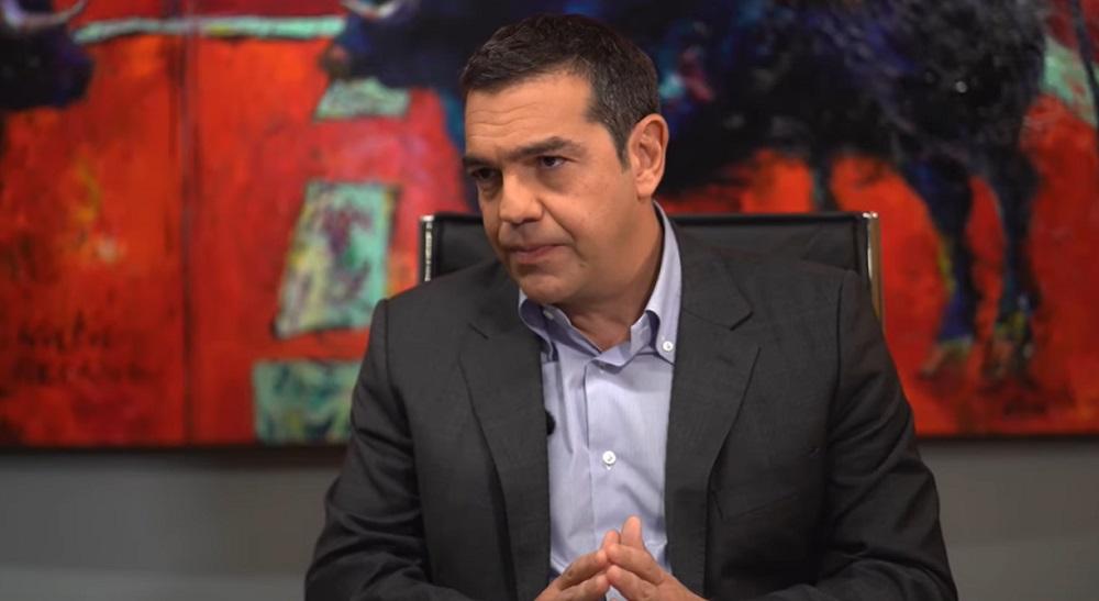 Αλ. Τσίπρας: Να δώσουν σε πλήρη διαφάνεια όλα τα στοιχεία και να μας εξηγήσουν ποια είναι η στρατηγική στην ενίσχυση των Ενόπλων Δυνάμεων