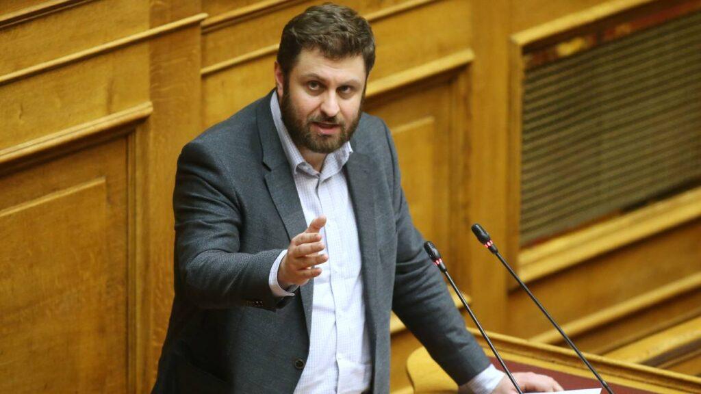 Κ. Ζαχαριάδης: Ο Γιώργος Παπανδρέου είπε το αυτονόητο για την ανάγκη προοδευτικής διακυβέρνησης