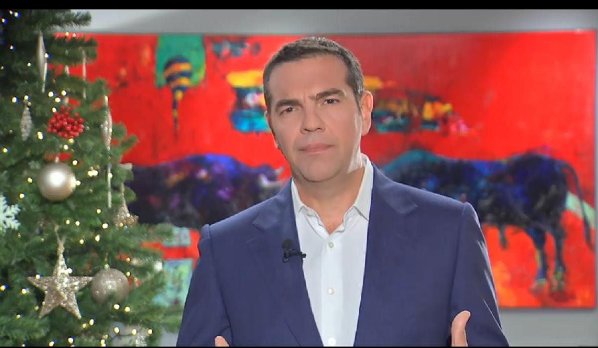 Αλ. Τσίπρας: «Να μη γίνει η απώλεια συνήθεια» - βίντεο