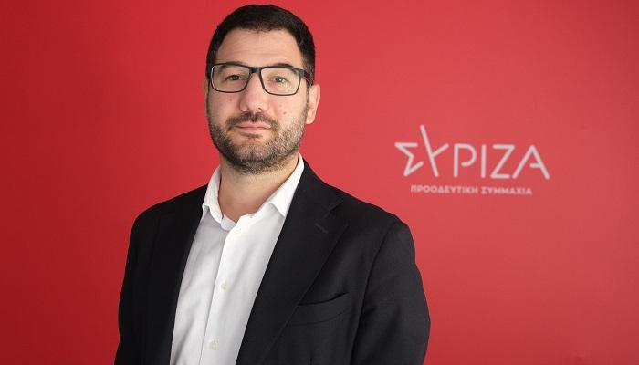 Ν. Ηλιόπουλος: «Καμία αλλαγή στην κυβέρνηση δεν πρόκειται να προστατεύσει τον κ. Μητσοτάκη από την πολιτική φθορά που έχει ήδη ξεκινήσει»