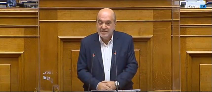 Τρ. Αλεξιάδης: Τρία απλά πράγματα για την επανεκκίνηση της αγοράς - βίντεο