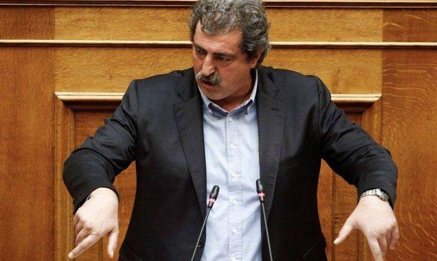 Π. Πολάκης: Εξελίξεις στα φάρμακα αντισωμάτων και κυβερνητική ανεπάρκεια