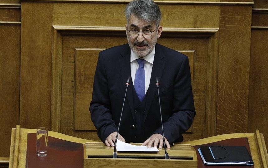 Θ. Ξανθόπουλος: Απαξιωτική η στάση της κυβέρνησης της ΝΔ απέναντι στο δικηγορικό σώμα-Απέρριψε χωρίς καμία αιτιολογία, την τροπολογία του ΣΥΡΙΖΑ για έκτακτο χορήγημα 800 ευρώ
