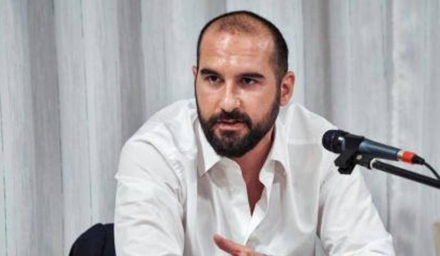 Δημ. Τζανακόπουλος: Ο ίδιος ο κ. Μητσοτάκης έχει ανεξόφλητο γραμμάτιο στους καναλάρχες φίλους του