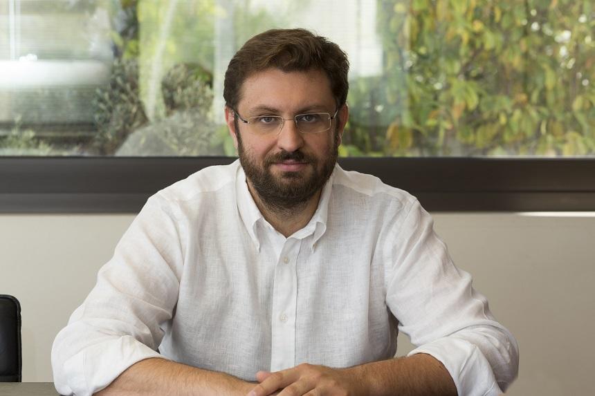 Κ. Ζαχαριάδης: Πώς θα οδηγηθεί η Ελλάδα στην ψηφιακή εποχή, χωρίς αποκλεισμούς