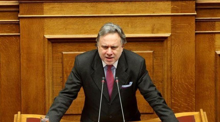 Γ. Κατρούγκαλος: Πρέπει να ανακτήσουμε την πρωτοβουλία των κινήσεων στα ελληνοτουρκικά