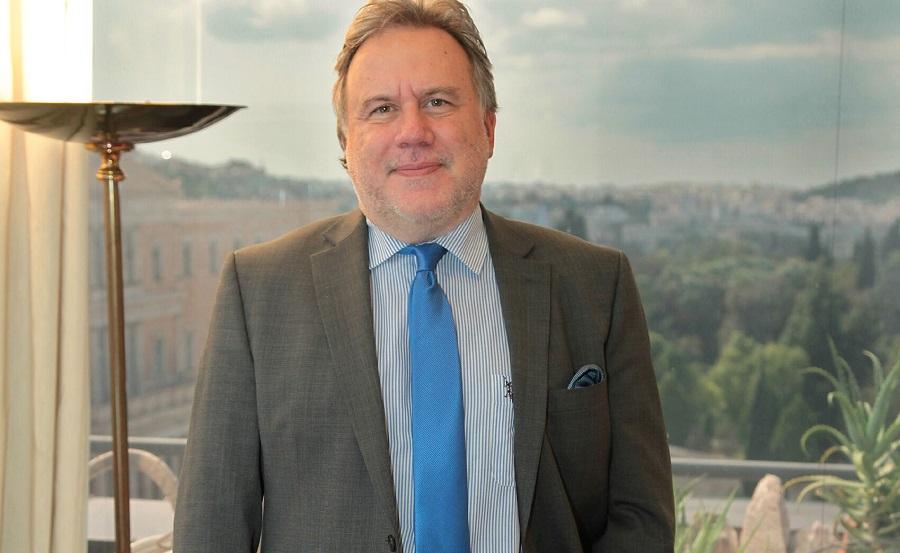 Γ. Κατρούγκαλος: Θα πρέπει η σχέση μας με την Ουάσιγκτον να κινείται στο πλαίσιο της αμοιβαιότητας και της ευθυγράμμισης συμφερόντων