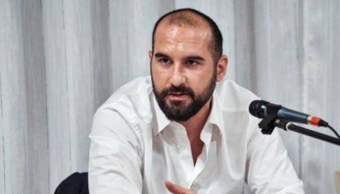 Δ. Τζανακόπουλος: Μισή και υποκριτική η συγνώμη του κ. Μητσοτάκη – Η κυβέρνηση διαχειρίστηκε επικοινωνιακά τις πυρκαγιές, δεν έδρασε επιχειρησιακά