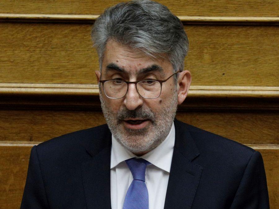 Θ. Ξανθόπουλος: Η ΝΔ μεταλλάσσεται σε κόμμα της σκληρής, βαθιάς δεξιάς - βίντεο