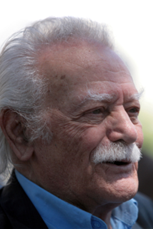 Excerpts from an interview and short bio of SYRIZA European Parliament candidate, Mr. Manolis Glezos