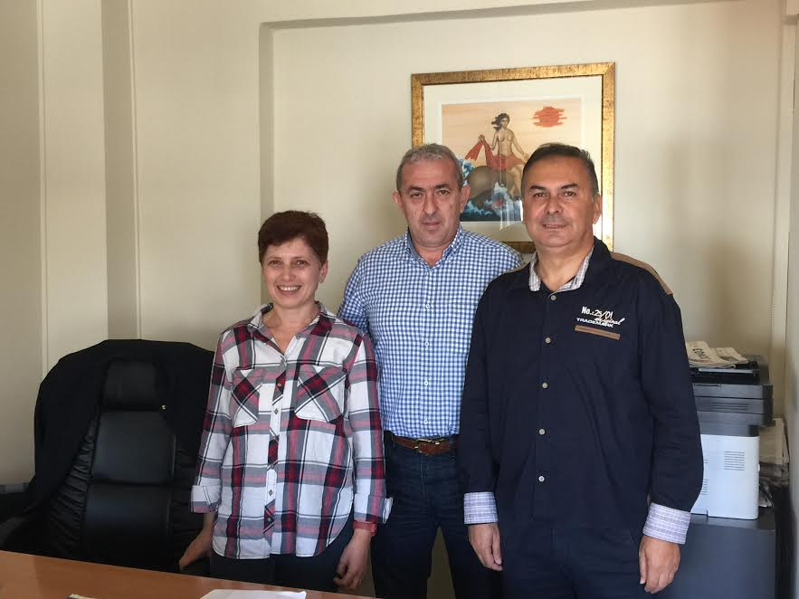 Με εκπροσώπους επιτυχόντων στο γραπτό διαγωνισμό του ΑΣΕΠ του 1998 συναντήθηκε ο Σωκράτης Βαρδάκης