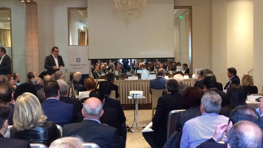 Ν. Ηγουμενίδης: Η Στρατηγική της Κυκλικής Οικονομίας είναι σήμερα αναγκαιότητα