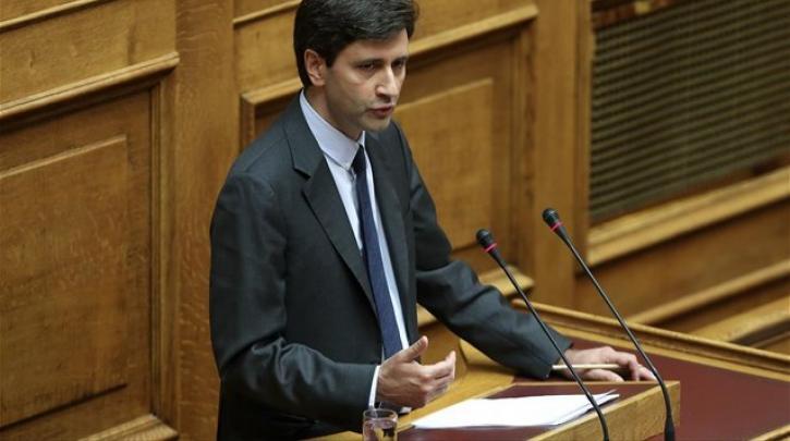 Γ. Χουλιαράκης: Η κυβέρνηση έχει την βεβαιότητα ότι η αξιολόγηση θα κλείσει γρήγορα