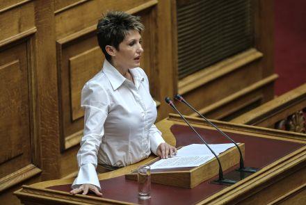 Αννέτα Καββαδία: Βήμα προς τα εμπρός ή άτακτη υποχώρηση η Λευκή Βίβλος της Ευρωπαϊκής Επιτροπής;