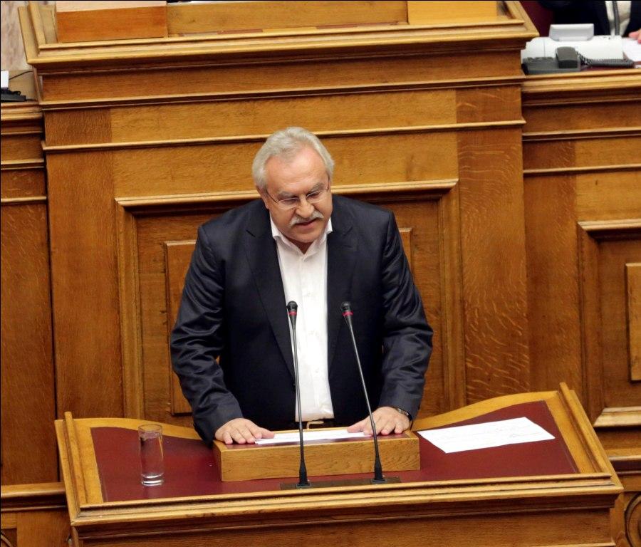 Δ. Γάκης: Στρατηγικός μας στόχος και όραμα η διαπεριφερειακή συνεργασία των νησιωτικών περιοχών της Ελλάδας με μοχλό ανάπτυξης τη γαλάζια οικονομία