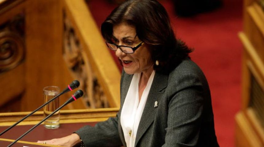 Θ. Φωτίου: Tο νέο εθνικό σύστημα κοινωνικής προστασίας και αλληλεγγύης έχει στο κέντρο του τον άνθρωπο, την αξιοπρέπειά του, τα δικαιώματά του - βίντεο
