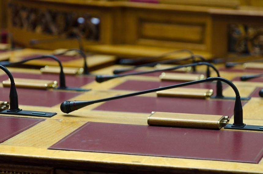 Ομιλίες βουλευτών και υπουργών του ΣΥΡΙΖΑ στη συζήτηση  του νομοσχεδίου για το Πανεπιστήμιο Δυτικής Αττικής
