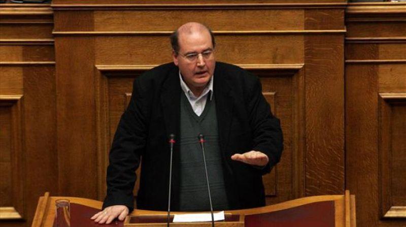 Ν. Φίλης: Παρέα με τον Όρμπαν και την ευρωπαϊκή ακροδεξιά διεκδικεί ο κ. Μητσοτάκης την εξουσία;