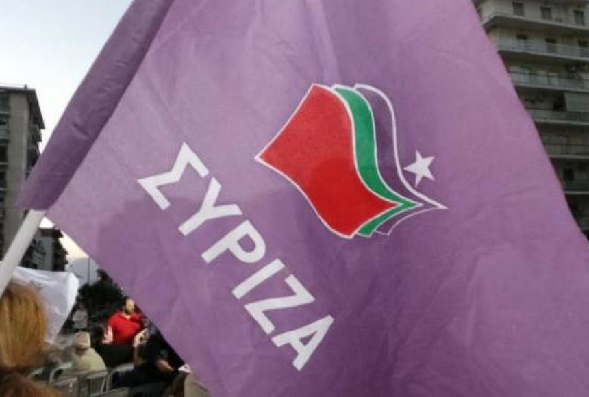 Τομέας Δικαιωμάτων του ΣΥΡΙΖΑ: Αλληλεγγύη στον αγωνιστή Τουργκούζ Καγιά