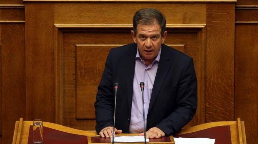 Μ. Δημητριάδης: Με στόχο την ανάπτυξη που θα αφορά την κοινωνική πλειοψηφία