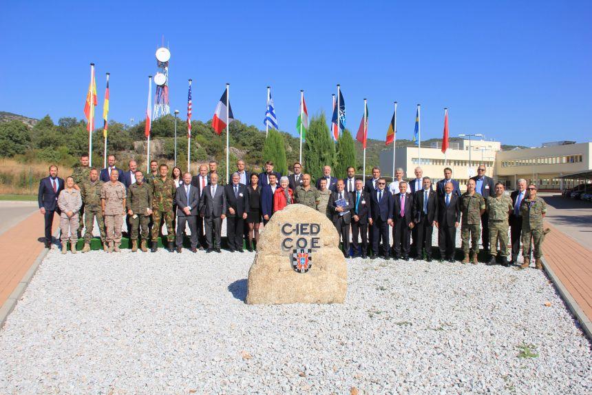«Οι πολιτικές και επιχειρησιακές πτυχές της αμυντικής συνεργασίας στο επίκεντρο της κοινοβουλευτικής αποστολής του ΝΑΤΟ σε Ισπανία και Πορτογαλία»