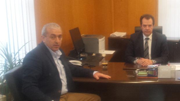Σ. Βαρδάκης: Επιχορηγήσεις Δήμων Ηρακλείου για αποκαταστάσεις ζημιών στο οδικό δίκτυο