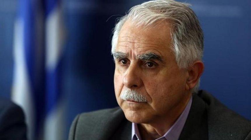 Γ. Μπαλάφας: Ευρύ δημοκρατικό, προοδευτικό μέτωπο, χωρίς αποκλεισμούς και ηγεμονισμούς