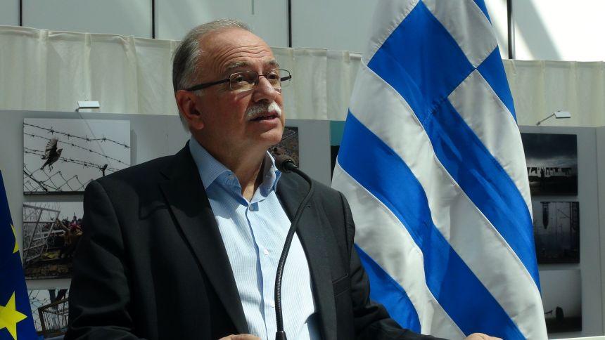 Ομιλία του Δημήτρη Παπαδημούλη για το πρόγραμμα InvestEU στην Ολομέλεια του Ευρωκοινοβουλίου - βίντεο
