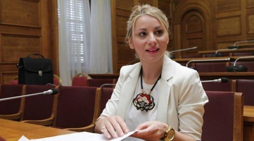 Π. Δριτσέλη: Η Ελλάδα εδραιώνεται ως παράγοντας σταθερότητας και συνανάπτυξης - βίντεο