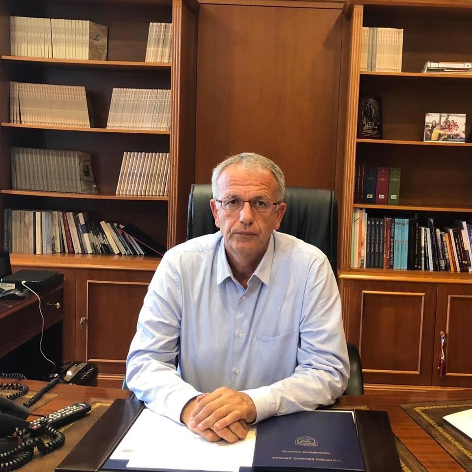 Π. Ρήγας: Η Συμφωνία των Πρεσπών είναι μια ιστορική ευκαιρία - βίντεο