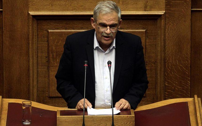 Ν. Τόσκας: Η όλη Συμφωνία έγινε σε ένα περιβάλλον σταθερότητας και με μια εδραίωση ασφαλείας της χώρας μας
