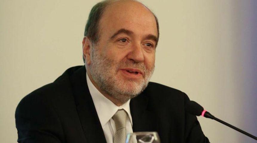 Τρ. Αλεξιάδης: Δεν μπορεί να κάνει μαθήματα πολιτικής ευπρέπειας η ΝΔ, όταν ο αντιπρόεδρος και στελέχη της έχουν ακραίες πολιτικές συμπεριφορές - βίντεο