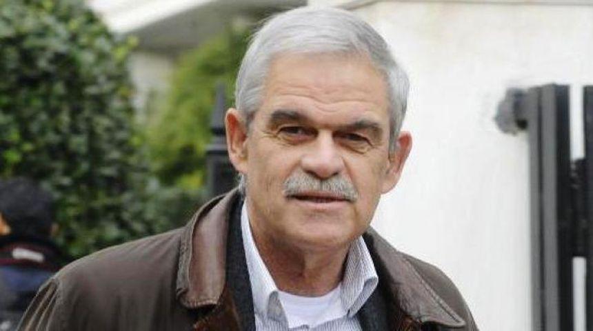 Ν. Τόσκας: Η κοινωνική βάση των μικρών κομμάτων εκπροσωπήθηκε από τον ΣΥΡΙΖΑ
