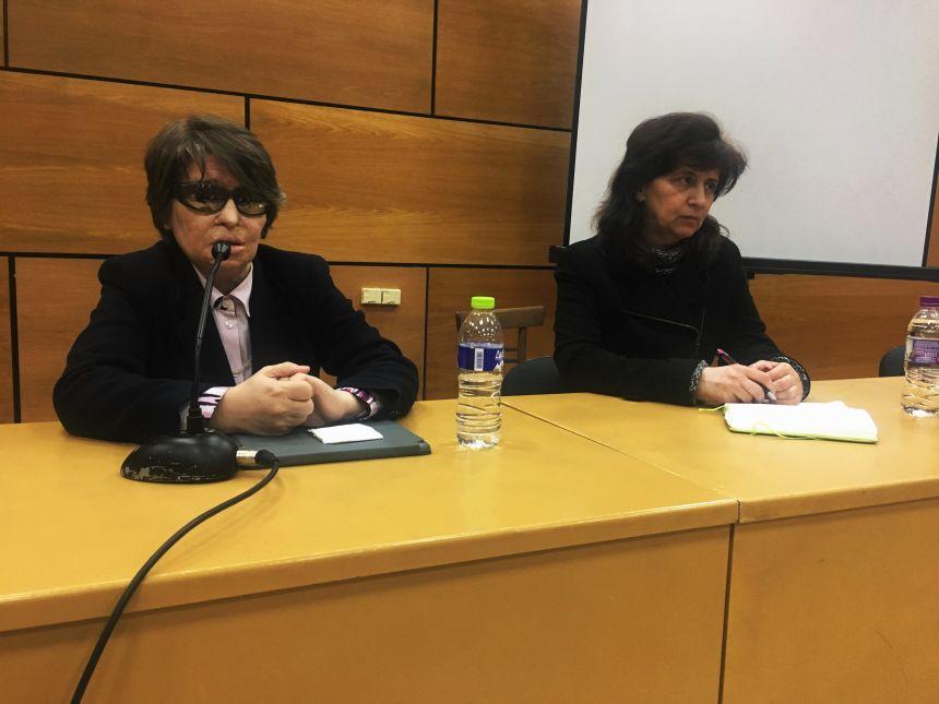 Κ. Κούνεβα: Αναμέτρηση δύο κόσμων στην Ευρώπη και στις Ευρωεκλογές