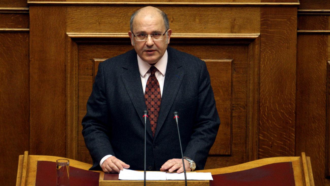 Ν. Ξυδάκης: Η Συμφωνία των Πρεσπών θεωρείται από την ΕΕ υπόδειγμα άσκησης πολιτικής γειτνίασης