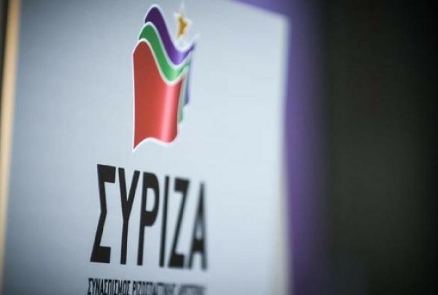 Τμήμα Εργατικής Πολιτικής ΣΥΡΙΖΑ: Οι εργαζόμενοι να γυρίσουν οριστικά την πλάτη τους στο ψεύτικο δίπολο της ήττας και της παρακμής