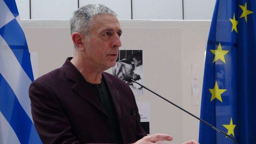 Στ. Κούλογλου: Δεν υπάρχουν σκευωρίες α λα καρτ - βίντεο και ηχητικό