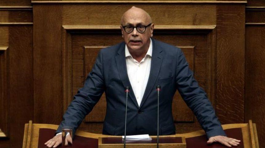Κ. Δουζίνας: Οι πολιτικοί θα πρέπει να δικάζονται από τους φυσικούς δικαστές όπως όλοι οι πολίτες