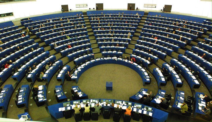 Μήνυμα της Ευρωομάδας του ΣΥΡΙΖΑ για την Ολομέλεια Απριλίου 2019 - βίντεο