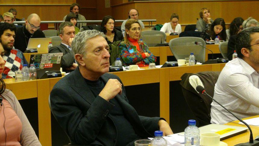 Στ. Κούλογλου: Τι πραγματικά είχε πει ο Βέμπερ για την Ελλάδα και την Σένγκεν - βίντεο
