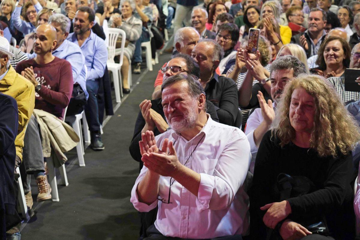Αλ. Τσίπρας: Η Ελλάδα των πολλών έρχεται να σαρώσει το ψέμα, το διχασμό και την προπαγάνδα