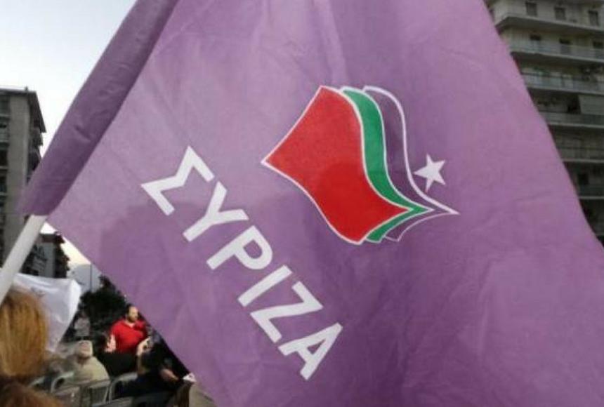 Τμήμα Εργατικής Πολιτικής ΣΥΡΙΖΑ: Δίκαιος ο αγώνας των εργολαβικών εργαζομένων του ομίλου ΔΕΠΑ για σταθερή και μόνιμη εργασία