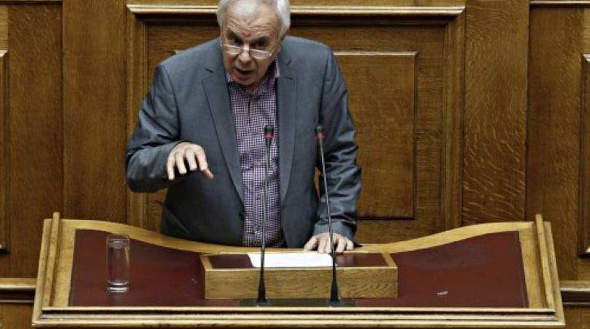 Β. Αποστόλου: Η μάχη που ξεκινάμε σήμερα θα δοθεί στα πραγματικά προβλήματα της ελληνικής κοινωνίας - βίντεο