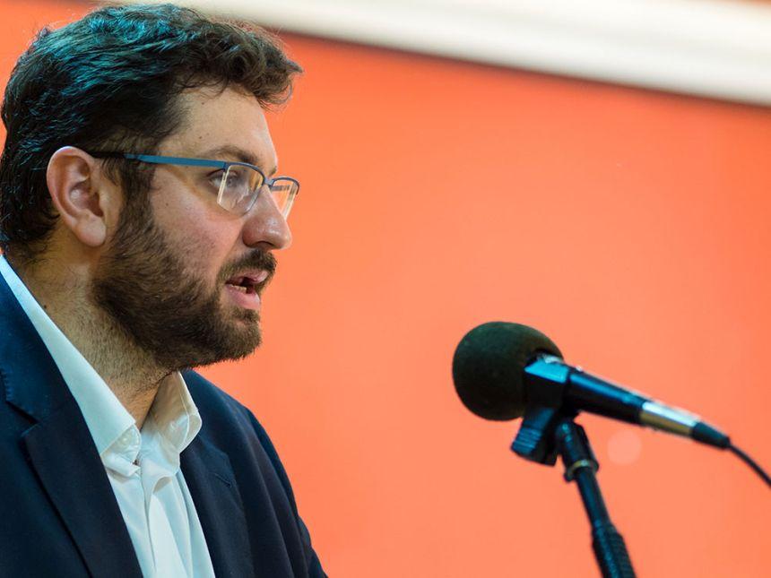 Ο Κ. Ζαχαριάδης στο Indicator.gr: Θα δώσουμε μάχη και θα αναδείξουμε το έργο μας