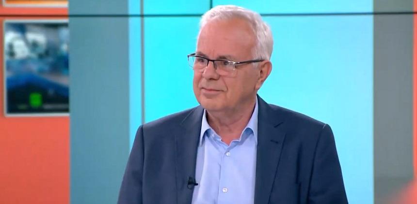 B. Αποστόλου: Η προεκλογική μας εκστρατεία θα σταθεί στη βιωσιμότητα και την ανάπτυξη της επόμενης ημέρας - βίντεο