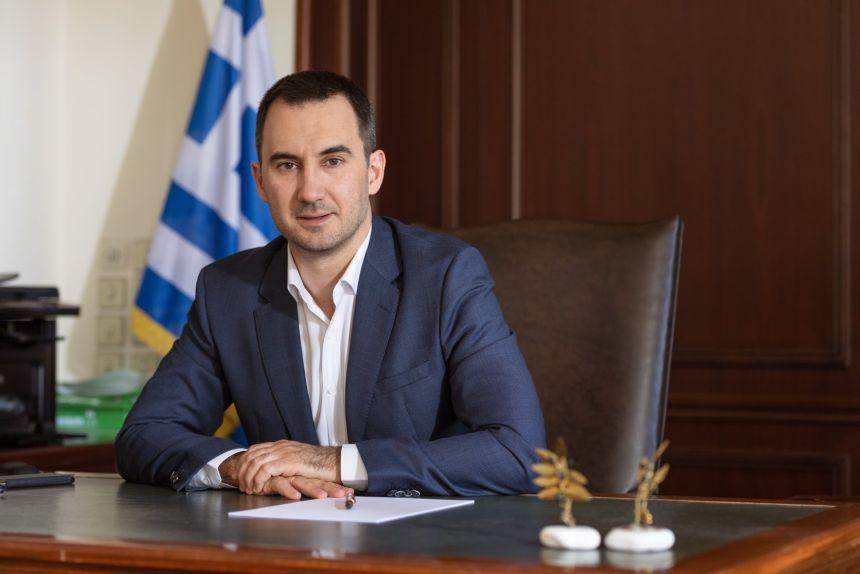 Αλ. Χαρίτσης: Συνειδητό ψεύδος του κ. Πέτσα η σύνδεση της αποφυλάκισης Κορκονέα με τον νέο Ποινικό Κώδικα