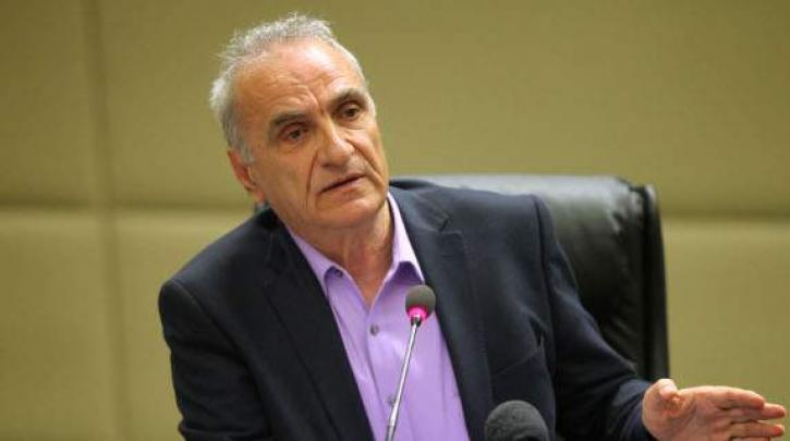 Απάντηση του τομεάρχη Υποδομών και Μεταφορών, Γιώργου Βαρεμένου, σε συνέντευξη του Υπουργού στον Ελεύθερο Τύπο